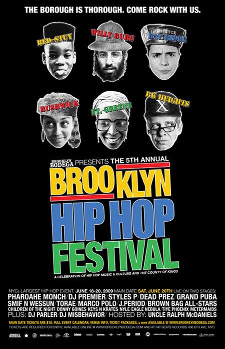 bk hiphop