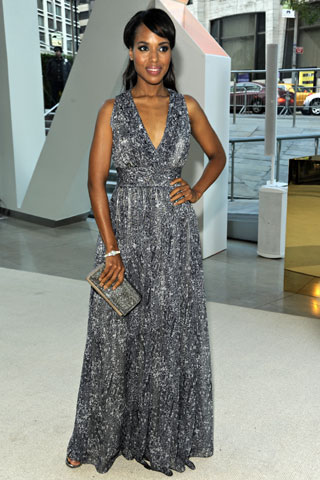 Kerry Washington, in Doo.Ri.