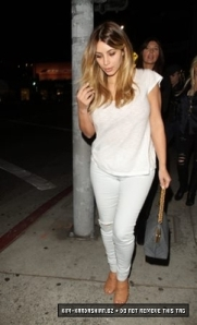 Kim K leaves a salon in Hollywood in West Hollywood on Nov 14.