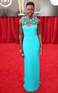 BEST DRESSED! Lupita Nyong'o