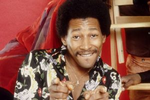 Augie Johnson: Remember this face from the 80's?